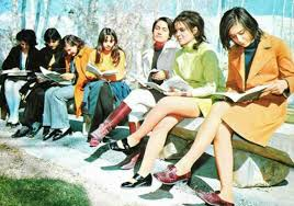 Image result for iran before islamic revolution