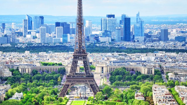History of France,