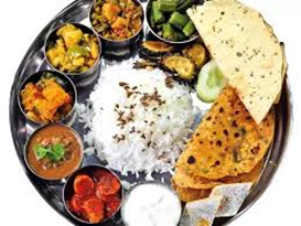 Indian Food Culture & Traditions